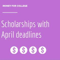 Scholarships without essays for high school seniors college